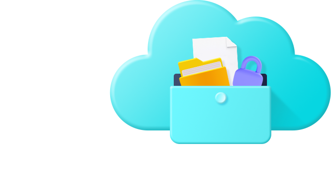 기업용 문서중앙화 클라우드 서비스
