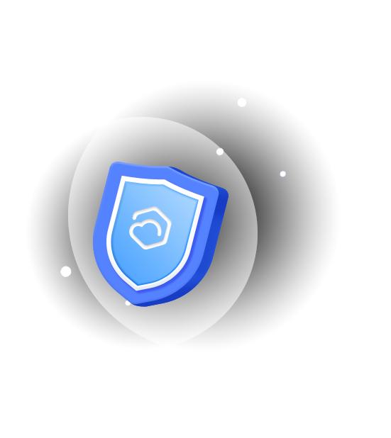 외부 보안 위협으로부터 데이터 보호